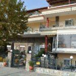 Ξενοδοχείο Δροσιά στα Λουτρά Πόζαρ