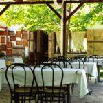 Εστιατόριο Κτήμα Γεύσης Λουτράκι Πόζαρ