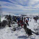 Καϊμάκτσαλαν Χιονοδρομικό Κέντρο Βόρρας