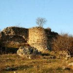 Λουτρά Πόζαρ Αλμωπίας - Κάστρο Χρυσής ή Μογλενών