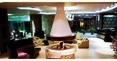 Ξενοδοχείο Νύμφες στα Λουτρά Πόζαρ Λουτράκι Αλμωπίας