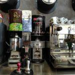 Λουτρά Πόζαρ Αλμωπίας Golden Espresso Bar Έδεσσα