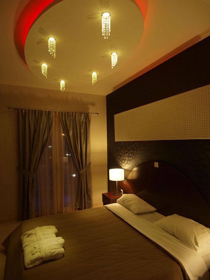 Ξενοδοχείο Λύδρα Αριδαία