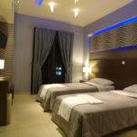 Λύδρα Ξενοδοχείο Αριδαία