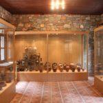 Λαογραφικό Μουσείο Λουτρών