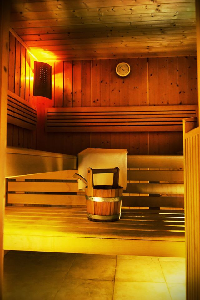 Ξενοδοχείο Eliton Λουτράκι Αριδαίας