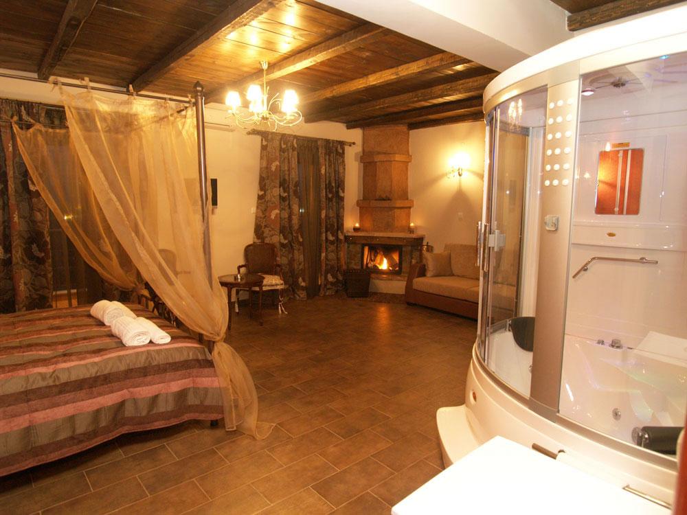 Ξενοδοχείο Βορέας Λουτρά Πόζαρ