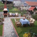 Ξενώνας Μύθος Όρμα Πέλλας Λουτρά Πόζαρ Ξενοδοχεία Αξιοθέατα Διαμονή Φαγητό